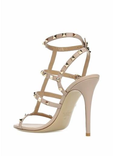 Valentino Garavani Ayakkabı Bej